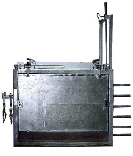 Box Rotativo