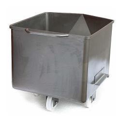 Carro bañera 200L