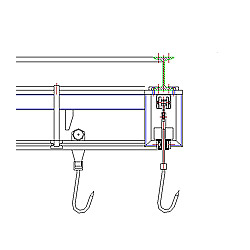 Sistema de Transporte Birrail Mecanizado