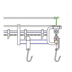 Sistema de Transporte Tubular Mecanizado