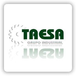 Logotipo Taesa